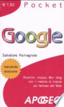 Google Pocket 2 edizione