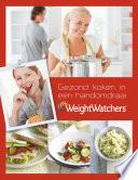 Weight Watchers Gezond Koken In Een Handomdraai