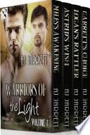 Warriors of the Light  Volume 1  Box Set 67