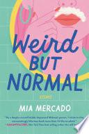 Book Weird but Normal