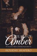 download ebook tears of amber pdf epub