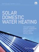 Solar Domestic Water Heating