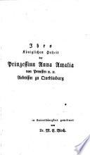 D. Marcus Elieser Bloch's ... Ökonomische Naturgeschichte der Fische Deutschlands ...