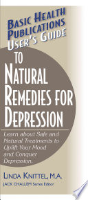 User s Guide Natural Remedies for Depression