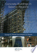 Concrete Buildings in Seismic Regions