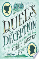 Duels & Deception Book Cover