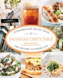 Savannah Chef S Table