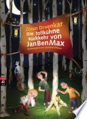 Die tollk  hne R  ckkehr von JanBenMax