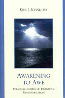 Awakening to awe Alternative And Growing Spiritual Movement This Is A