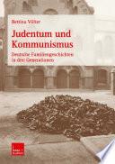 Judentum und Kommunismus