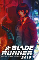 Blade Runner 2019  1 Book PDF