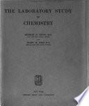The Laboratory Study of Chemistry