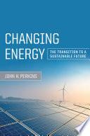 Changing Energy