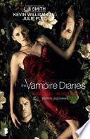 The Vampire Diaries Stefans Dagboeken 1 Oorsprong