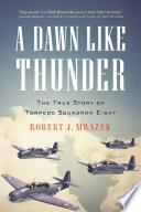 Book A Dawn Like Thunder