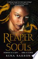 Reaper Of Souls Kingdom Of Souls Trilogy Book 2