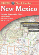 New Mexico Atlas   Gazetteer