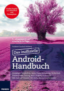 Das inoffizielle Android Handbuch