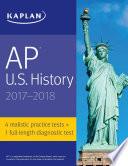 AP U S  History 2017 2018