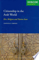 Citizenship in the Arab World