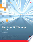 The Java EE 7 Tutorial