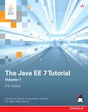 The Java Ee 7 Tutorial