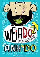 cover img of WeirDo #2: Even Weirder!