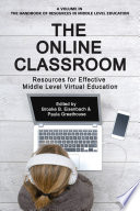 The Online Classroom Book PDF