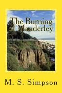 The Burning of Manderley