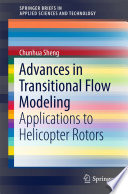 Advances In Transitional Flow Modeling