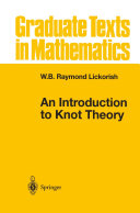 download ebook an introduction to knot theory pdf epub