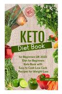 Keto Diet Book For Beginners Uk 2020