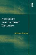 Australia's 'war on terror' Discourse