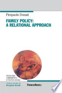 Family Policy. A Relational Approach