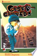 Case Closed  Vol  58 : comatose in a hospital, her location...