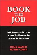 Book the Job