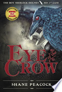 Eye of the Crow Mother Is The Daughter Of An