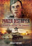 Panzer Destroyer