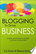Blogging to Drive Business