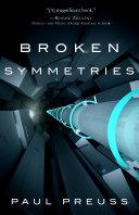 Broken Symmetries Written A Magnificent Book In