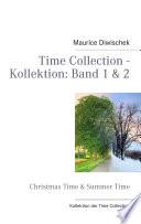 Time Collection   Kollektion  Band 1   2