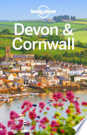 Lonely Planet Devon   Cornwall