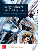 Energy Efficient Industrial Systems  Evaluation and Implementation