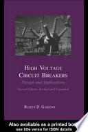 High Voltage Circuit Breakers