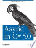 Async in C  5 0