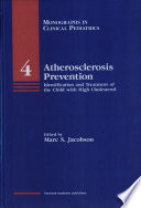 Atherosclerosis Prevention : & francis, an informa company....
