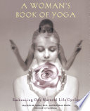 A Woman S Book Of Yoga