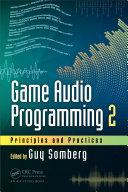 Game Audio Programming 2