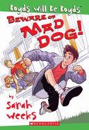 Book Beware of Mad Dog!