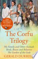 Book The Corfu Trilogy
